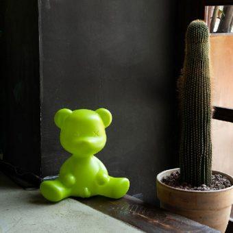 Lampada Teddy Boy – Qeeboo