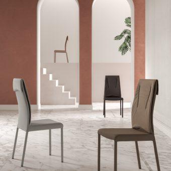 Sedia Luxy – Ozzio Italia
