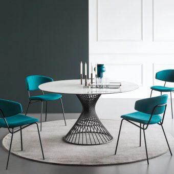 Sedia Moderna Sophia – Calligaris
