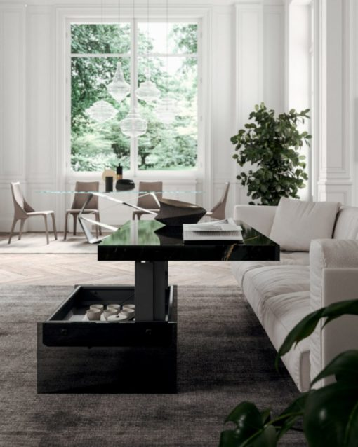 Tavolino Elevabile Bellagio