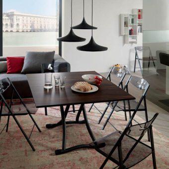 Tavolino Trasformabile Sydney Promo – Ozzio Italia