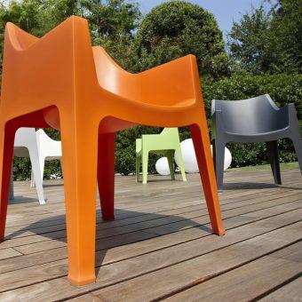 Poltrona Coccolona – Scab Design