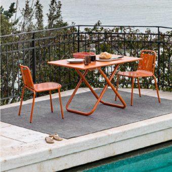 Tavolino Trasformabile Easy – Connubia