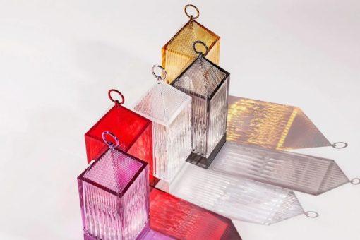 Lampada Lantern