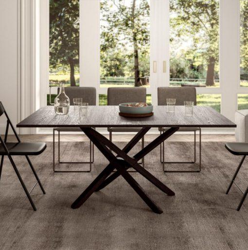 Tavolino Trasformabile Su e Giù