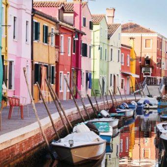 Sedia Venice – Kartell